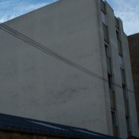 Immeuble Co-proprièté Traitement d'imperméabilisation STO