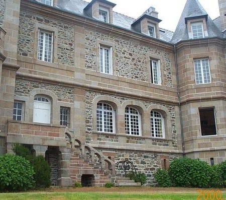 Résidence Château de Trestraou
