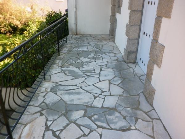 R alisations etanch it de balcon etanch it de toiture for Etancheite escalier exterieur