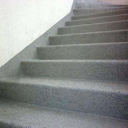 étanchéité liquide escalier kemper système (saint brieuc , côtes d'armor)
