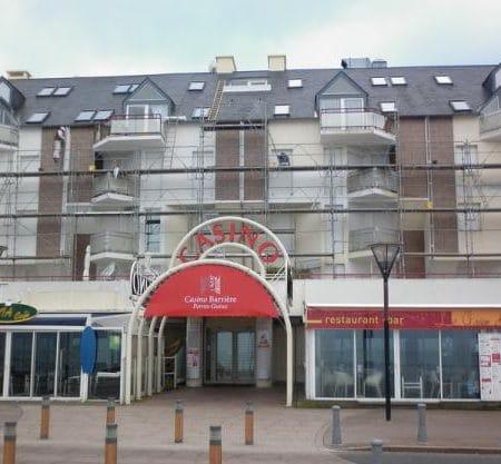 résidence le casino à perros guirec sto structuré k1.2